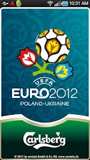 Euro 2012 is coming.......