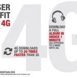 More Partners for 4G Britain