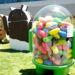 Jellybean for the Galaxy Nexus hits XDA