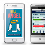 "Carphone Warehouse Launch ""Bill Angel"""