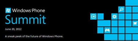 Windows Phone Apollo to be revealed on June 20th