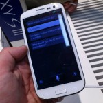 Galaxy SIII to be targeted by Apple