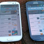 A week with … the Samsung Galaxy SIII – Day 7