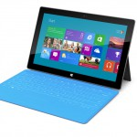 Come and feel my Surface – Microsoft tablets are go
