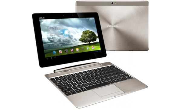 New iPad vs Asus Transformer Infinity. Which is the King of the Benchmarks?