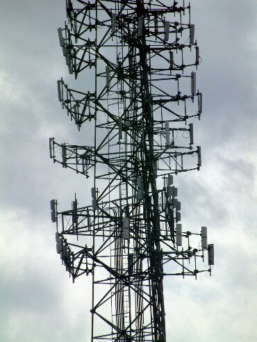 O2 and Voda to share network infrastructure