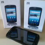 Win yourself a ZTE Skate !