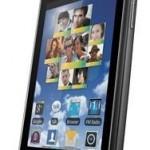 Motorola MOTOSMART Budget Android Device