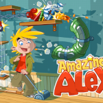 Rovio's New Amazing Alex Now On Android and iOS