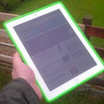 Gear4 IceBox Edge iPad Case Review