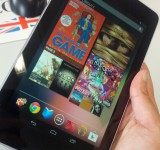 Up close and personal with the Nexus 7
