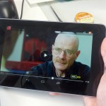Up-close and personal with the Nexus 7