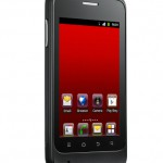 ZTE Kis smartphone now available on Virgin Media