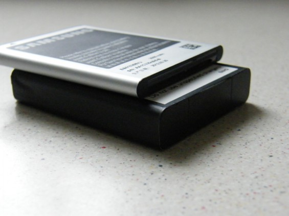 Mugen Power Galaxy Note 2