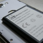 Samsung Galaxy Note – Mugen extended battery review