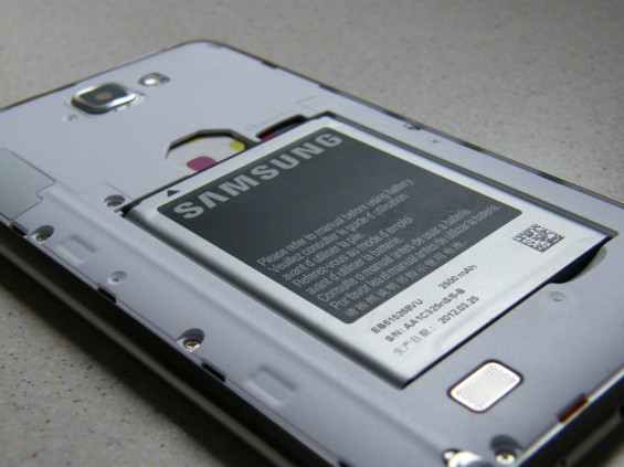 Mugen Power Galaxy Note 4