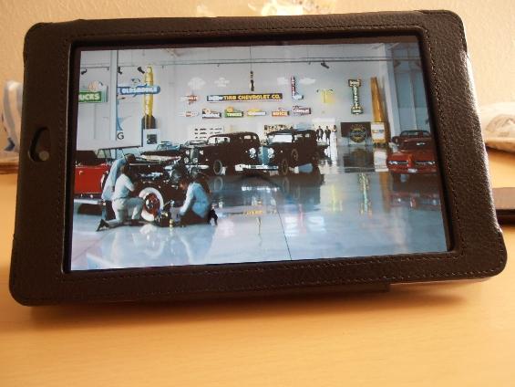 Nexus 7 Case 1