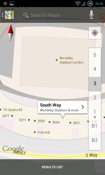 Wembley Floor Plan 3