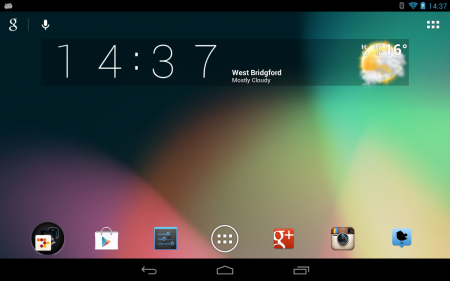 Google Nexus 7 review   Tips, tricks and some recommended apps