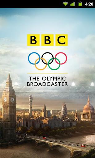 bbc olympics 1