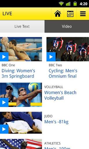 bbc olympics 4