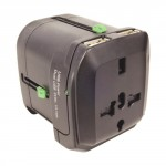 Weekend deals – Travel Adapter and USB combo