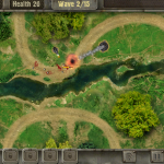 Coolsmartphone recommended iOS app: Defense Zone HD