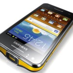 Samsung Galaxy Beam now available to buy