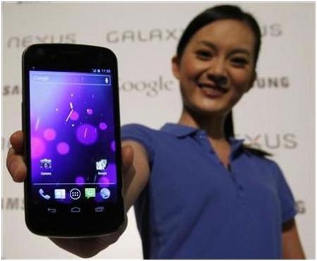 Samsungs appeal against Galaxy Nexus ban denied