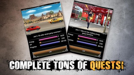 Gameloft release Gang Domination a challenging social card game