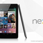 Today Google posted another Nexus 7 video