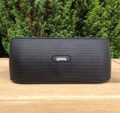 Gear4 StreetParty Wireless Bluetooth Speaker Review