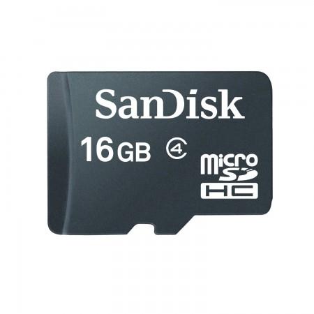 SanDisk 16GB microSD going cheap