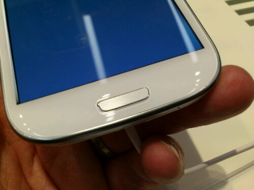 Galaxy S3 sales on track   10 million sold in less than two months