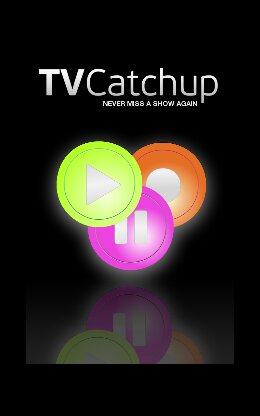 TVCatchup for Android   New Beta to try