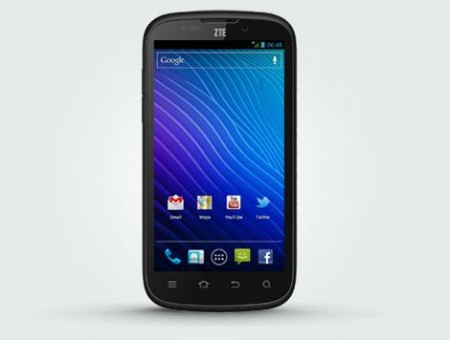 ZTE Grand X now available on Virgin