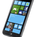 Samsung ATIV S Windows Phone announced at IFA