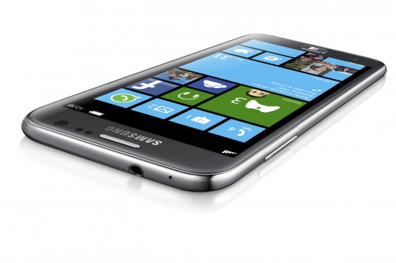 ATIV S Product Image Front 5