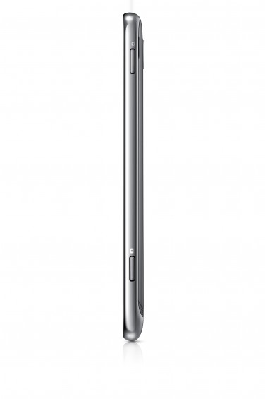 ATIV S Product Image Perspective 2