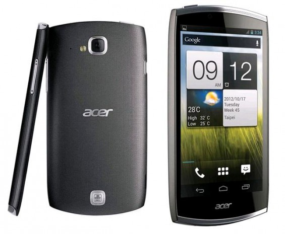 Acer Cloud Mobile now up for pre order