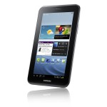 Free Galaxy Tab with selected TVs