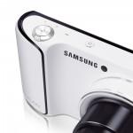 Samsung Galaxy Camera announced at IFA