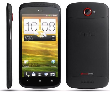 HTC One S is voted the Social Media phone for 2012