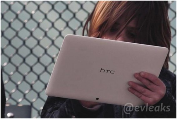 HTC Tablet 2