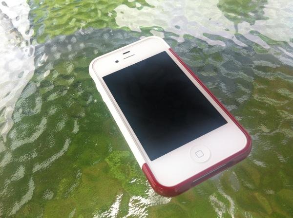 Spigen SGP Linear EX Case for iPhone 4/4S Review