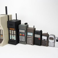 Mobile-Phone-History