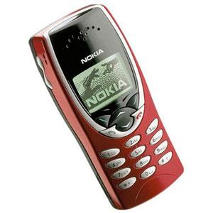 Nokia8210