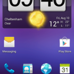 Samsung Galaxy S2 – Jelly Bean Alpha CM10