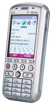 T Mobile Compact SDA II