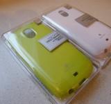 Spigen SGP Ultra Capsule Samsung Galaxy Nexus case review